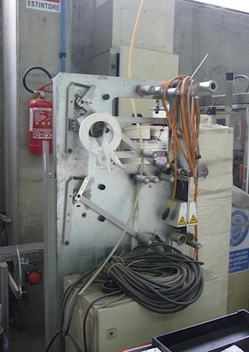Immagine 1 537 - Casmatic handle applicator machine modelBH360