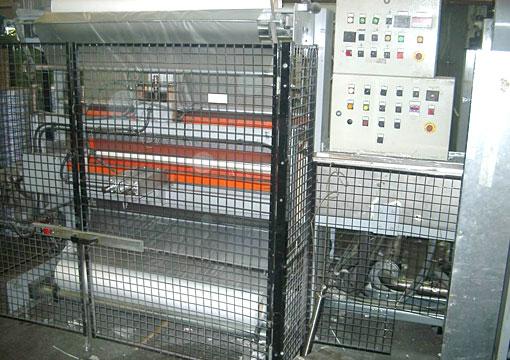 Immagine 1 474 - OMEC bandlermachine