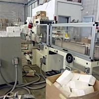Immagine 4 595 - Cassoli wrapping machine mod PAC340