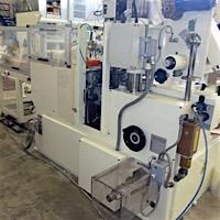 Immagine 3 595 - Cassoli wrapping machine mod PAC340