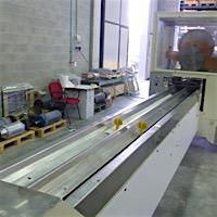 Immagine 4 482 - Electronic Perini log saw model CO130E