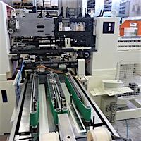 Immagine 1 540 - Confezionatrice automatica modelloPW30