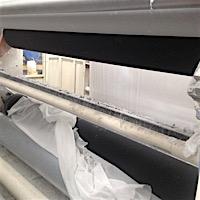 Immagine 1 573 - Steel to rubber embosser Perini model1122