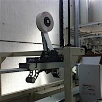 Immagine 1 576 - Scatolatrice MAC DUE modello cartonellasa