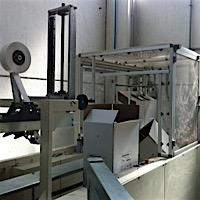Immagine 3 576 - Scatolatrice MAC DUE modello cartonellasa