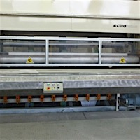 Immagine 1 552 - Full line for the production of industrialrolls