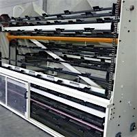 Immagine 2 567 - Core accumulator machine Perini model550G