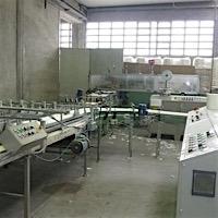 Immagine 4 572 - Linea completa per la produzione di cartaigienica