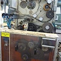 Immagine 1 582 - Ribobinatrice Perini modello alfa6801