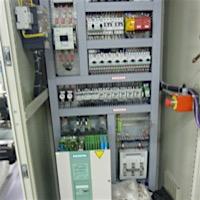 Immagine 1 592 - Perini semiautomatic rewinder model701G