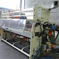 Immagine 2 592 - Perini semiautomatic rewinder model701G