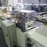 Immagine 2 596 - Perini core winder model 304/3