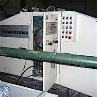 Immagine 1 477 - Gruppo stampa Flexotecnica MEGAS2700
