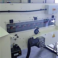 Immagine 2 482 - Electronic Perini log saw model CO130E