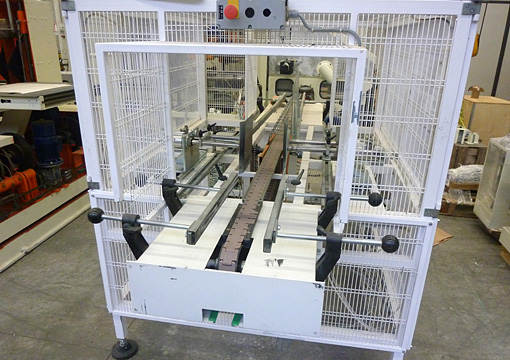 Immagine 1 558 - CB rolls turning machine