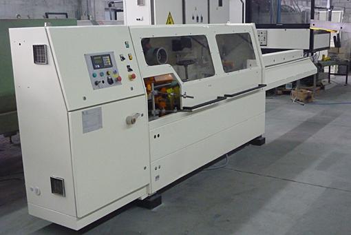 Immagine 1 565 - Perini core maker model 270