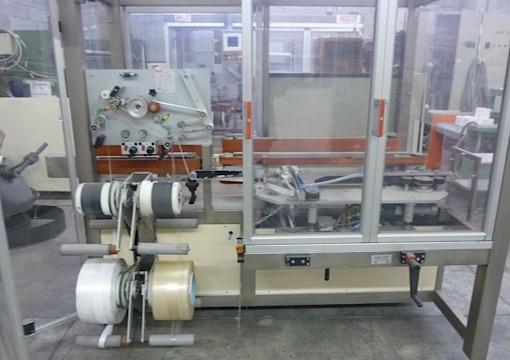 Immagine 1 515 - Manigliatrice Comag HEL 100/1