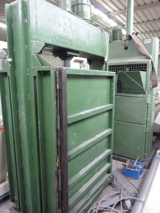 Immagine 1 544 - Trim press Tullis