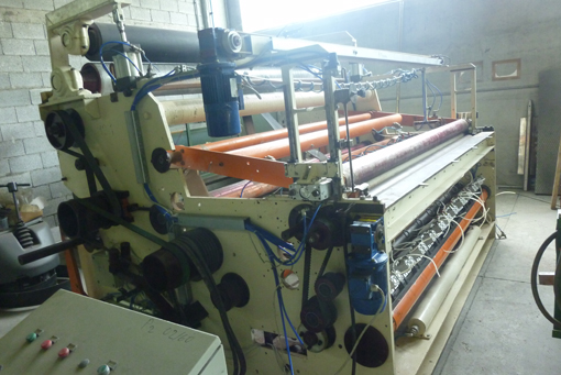 Immagine 1 599 - Complet line production industrial rolls