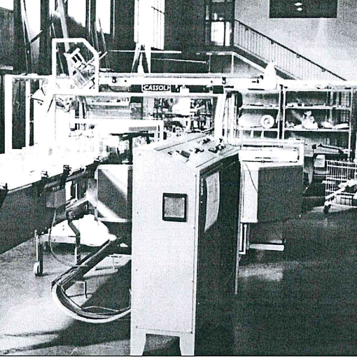 Immagine 1 463 - Cassoli modelPK61