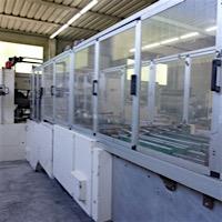 Immagine 2 483 - Confezionatrice Wrapmatic modello MW30/A