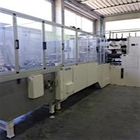 Immagine 1 483 - Confezionatrice Wrapmatic modello MW30/A