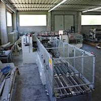Immagine 3 483 - Confezionatrice Wrapmatic modello MW30/A