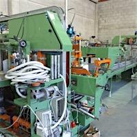 Immagine 1 508 - Insaccatrice Cassoli modelloIN5CO