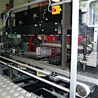 Immagine 1 547 - Confezionatrice automatica Cassoli modelloMW42