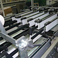 Immagine 2 547 - Automatic wrapping machine Cassoli modelMW42