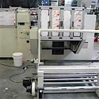 Immagine 1 560 - Confezionatrice automatica Wrapmatic modello PW33/b