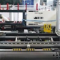 Immagine 2 560 - Confezionatrice automatica Wrapmatic modello PW33/b