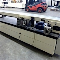 Immagine 1 462 - Log weight scale Euromec