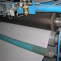 Immagine 3 575 - Linea PCMC per la produzione di asciugamani piegati aC