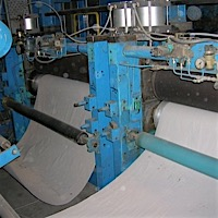 Immagine 2 575 - Linea PCMC per la produzione di asciugamani piegati aC
