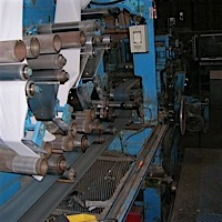 Immagine 1 575 - Linea PCMC per la produzione di asciugamani piegati aC