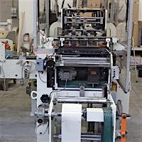 Immagine 2 578 - Confezionatrice Cassoli modelloPAC100