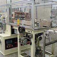 Immagine 4 578 - Confezionatrice Cassoli modelloPAC100