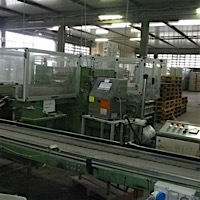 Immagine 3 572 - Complete line for toilet paperproduction