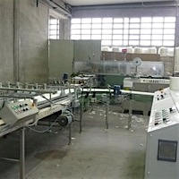 Immagine 4 572 - Complete line for toilet paper production