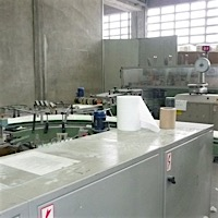 Immagine 5 572 - Complete line for toilet paperproduction