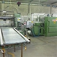 Immagine 6 572 - Complete line for toilet paper production