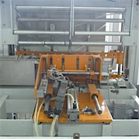 Immagine 2 580 - CB single pack wrapping machine model 70DP PAC