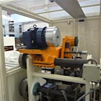 Immagine 2 584 - Troncatore meccanico Perini modello140