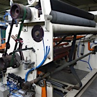 Immagine 2 599 - Complet line production industrial rolls