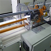 Immagine 1 596 - Perini core winder model 304/3
