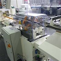 Immagine 2 596 - Perini core winder model 304/3