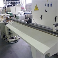 Immagine 3 596 - Perini core winder model 304/3