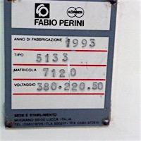 Immagine 3 552A - Perini Segamat model5133