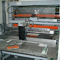 Immagine 1 474 - OMEC bandler machine